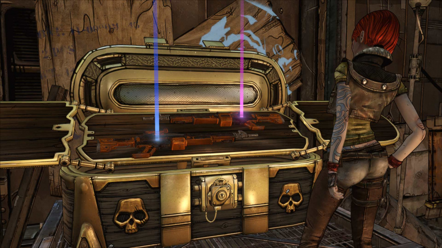 Borderlands: Game of the Year Edition Review - Screenshot 3 of 4