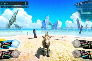 Zanki Zero: Last Beginning Screenshot
