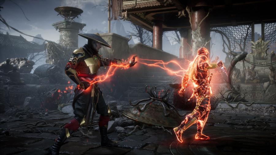 Mortal Kombat 11 Review - Screenshot 3 of 5