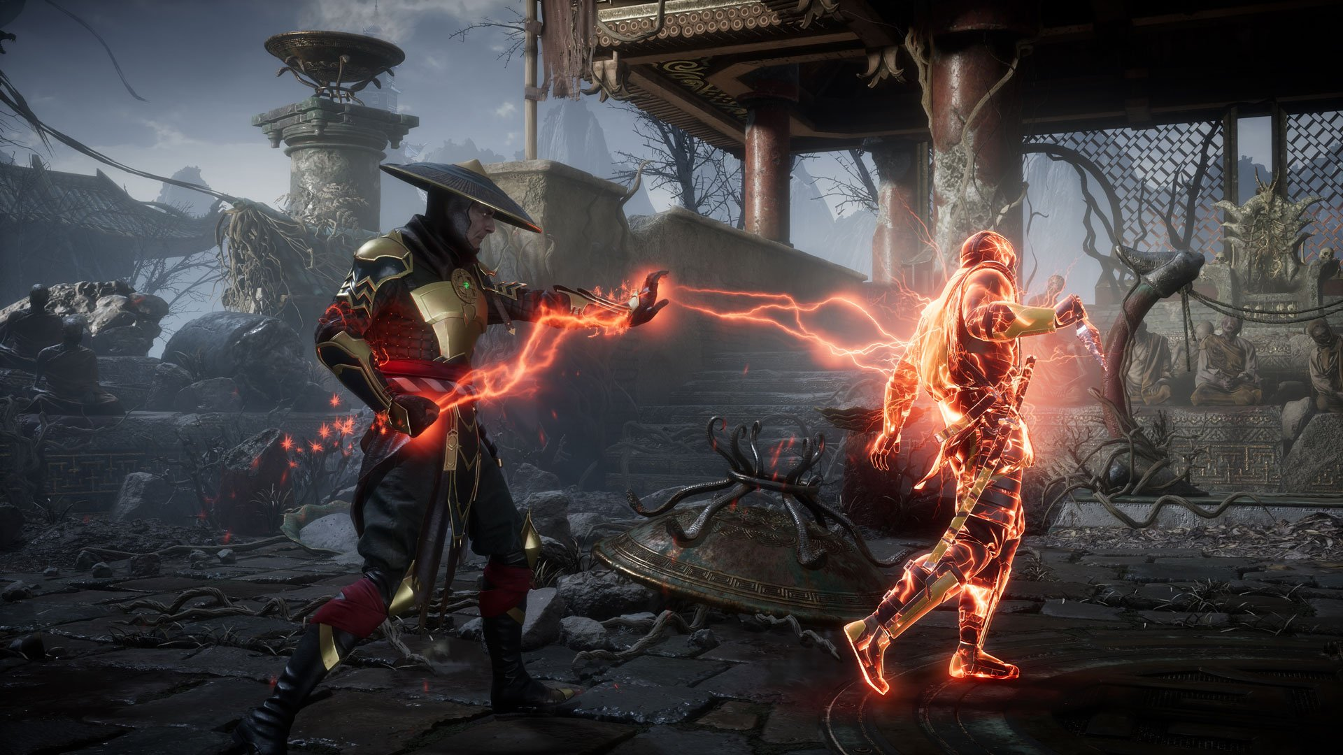 Mortal Kombat 11 Review (PS4) | Push Square