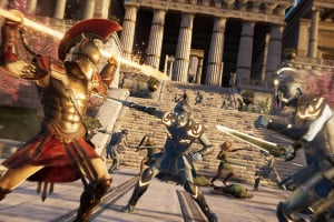 Assassin's Creed Odyssey: The Fate of Atlantis - Episode 1 Screenshot