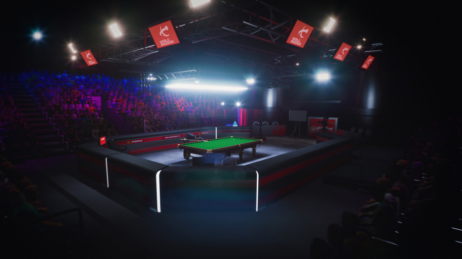 Snooker 19 Review - Screenshot 3 of 3