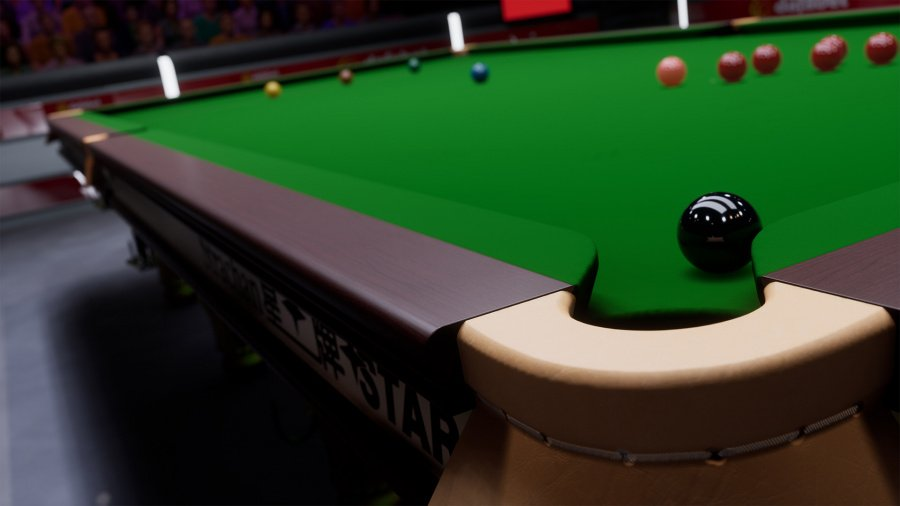 Snooker 19 Review - Screenshot 2 of 3