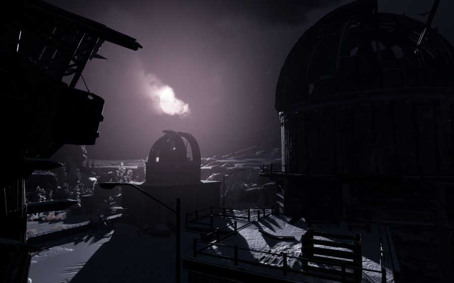 Fade to Silence Review - Screenshot 3 of 4