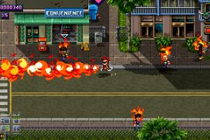 Shakedown: Hawaii Screenshot