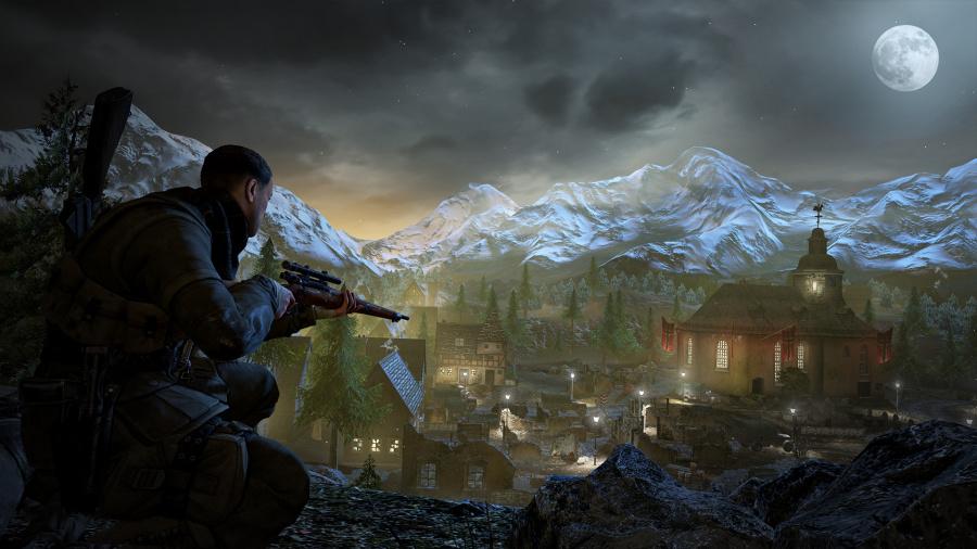 Sniper Elite V2 Remastered Review - Screenshot 5 of 5
