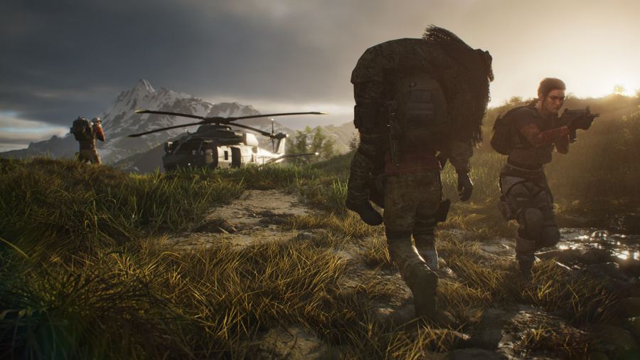 Ghost Recon: Breakpoint Review - Screenshot 2 of 6