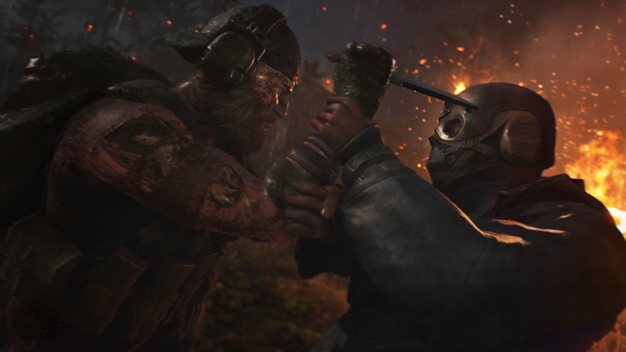 Ghost Recon: Breakpoint Review - Screenshot 4 of 6