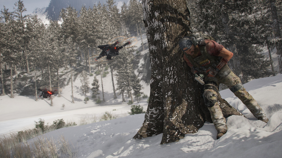 Ghost Recon: Breakpoint Review - Screenshot 3 of 6