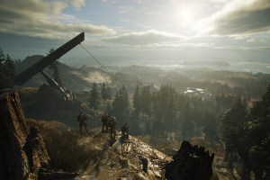 Ghost Recon: Breakpoint Screenshot