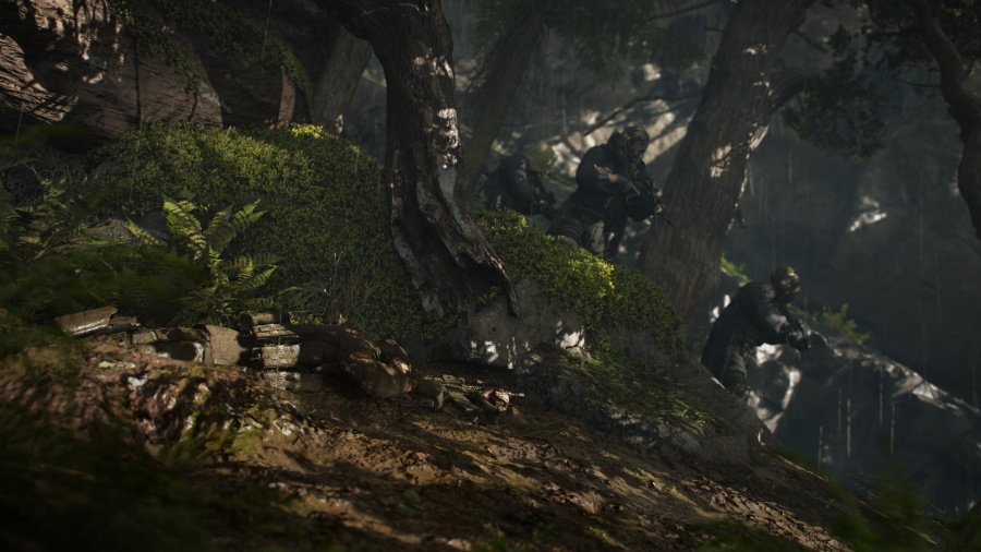 Ghost Recon: Breakpoint Review - Screenshot 6 of 6