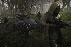 Tom Clancy's Ghost Recon: Breakpoint Screenshot