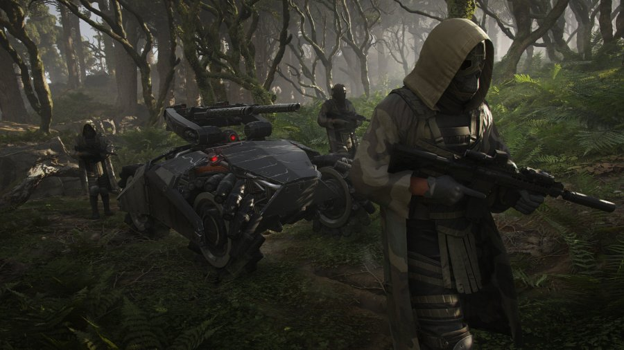 Ghost Recon: Breakpoint Review - Screenshot 1 of 6