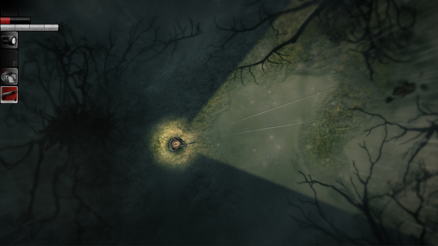 Darkwood Review - Screenshot 2 of 4