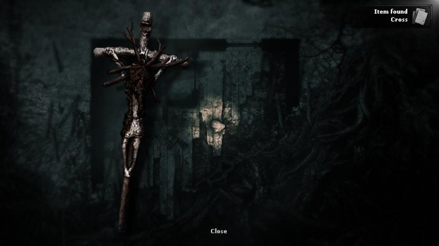 Darkwood Review - Screenshot 4 of 4