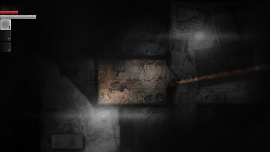Darkwood Review - Screenshot 1 of 4
