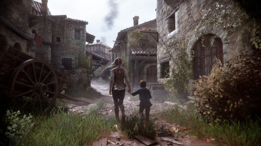 A Plague Tale: Innocence Review - Screenshot 3 of 3