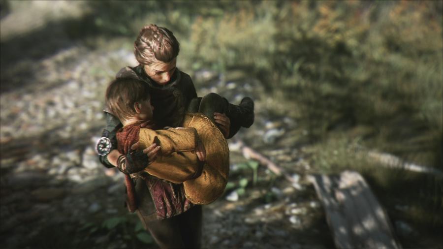 A Plague Tale: Innocence Review - Screenshot 1 of 3