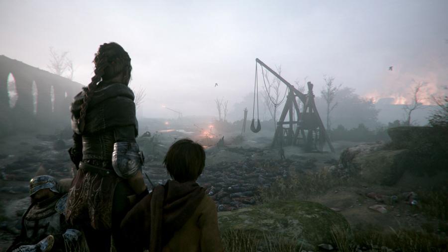 A Plague Tale: Innocence Review - Screenshot 3 of 3