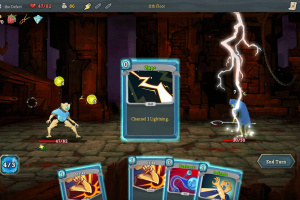 Slay the Spire Screenshot