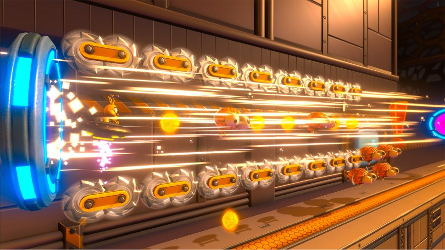 Bubsy: Paws on Fire Review - Screenshot 3 of 3