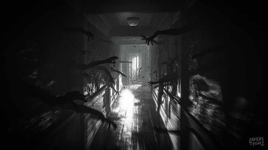 Layers of Fear 2 Review - Screenshot 4 of 5