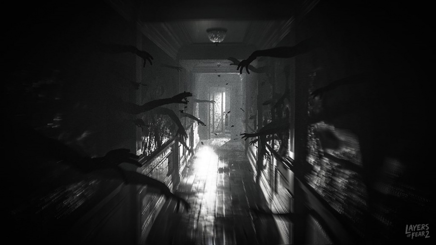 Layers of Fear 2 Review - Screenshot 1 of 4