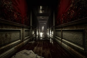Layers of Fear 2 Screenshot