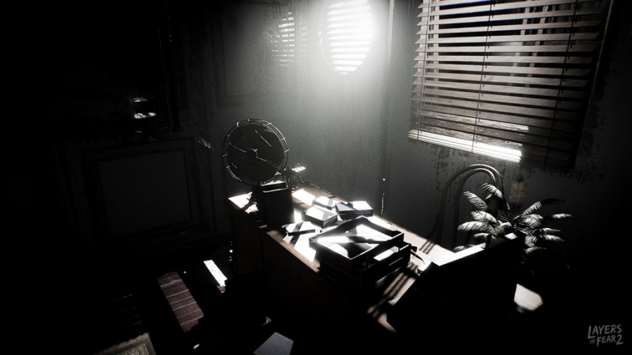 Layers of Fear 2 Review - Screenshot 2 of 5