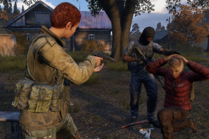 DayZ Screenshot