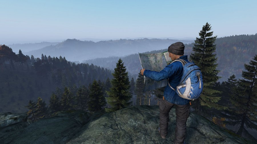 DayZ Review - Screenshot 2 of 4