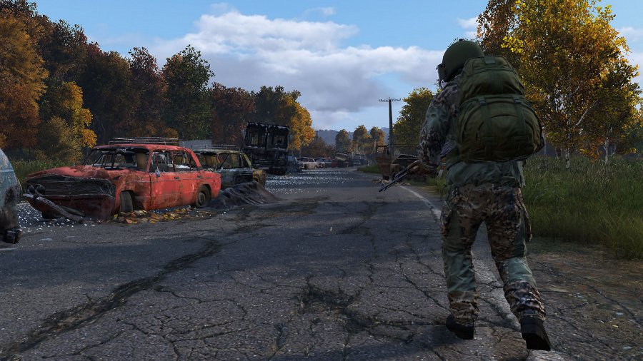 DayZ Review - Screenshot 5 of 5