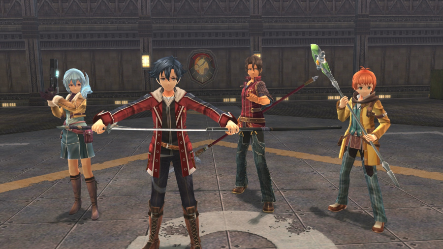 The Legend of Heroes: Trails of Cold Steel II Review - Screenshot 2 of 5
