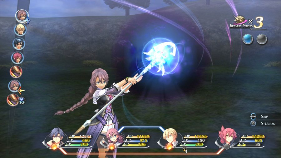 The Legend of Heroes: Trails of Cold Steel II Review - Screenshot 5 of 5