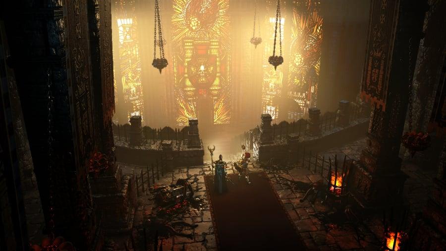 Warhammer: Chaosbane Review - Screenshot 1 of 4