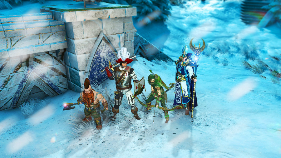 Warhammer: Chaosbane Review - Screenshot 4 of 4
