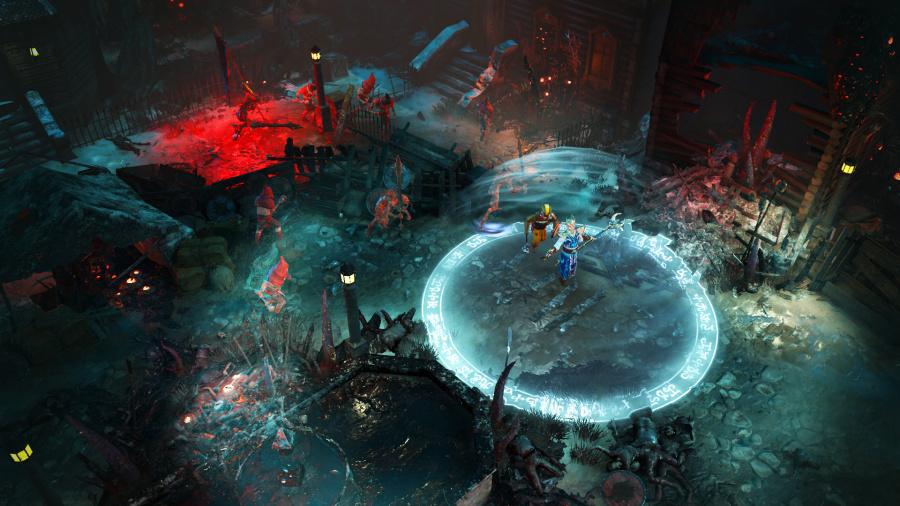 Warhammer: Chaosbane Review - Screenshot 2 of 4