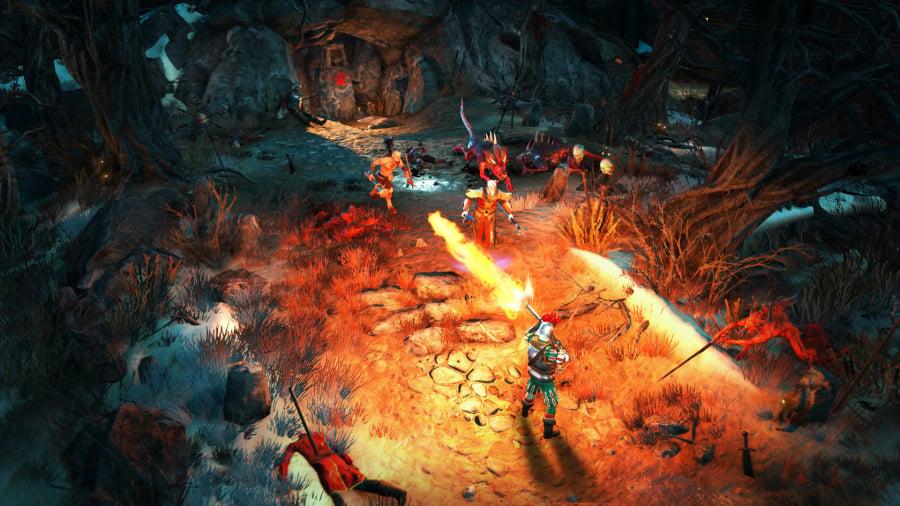 Warhammer: Chaosbane Review - Screenshot 3 of 4