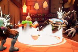 Effie Screenshot