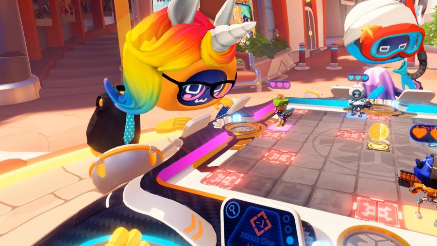 Mini-Mech Mayhem Review - Screenshot 3 of 3
