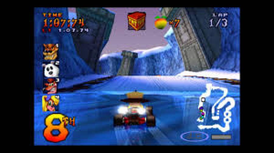 Crash Team Racing Review - Screenshot 4 of 6