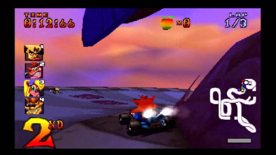 Crash Team Racing Review - Screenshot 6 of 6