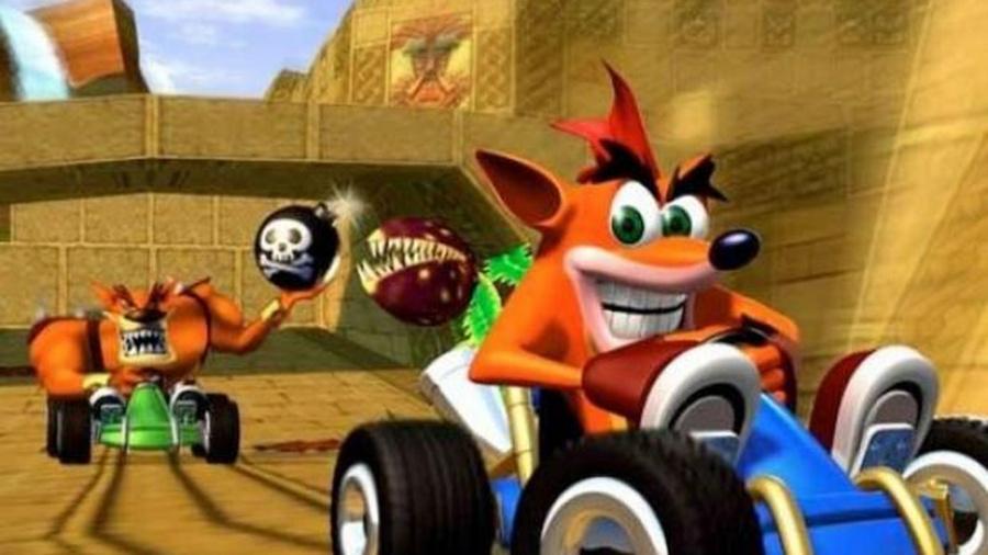 Crash Team Racing Review - Screenshot 3 of 6