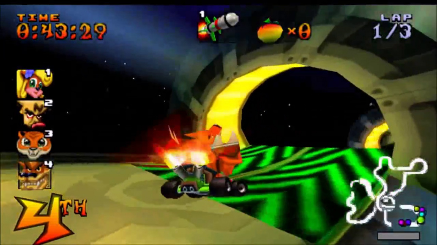 Crash Team Racing Review - Screenshot 6 of 6