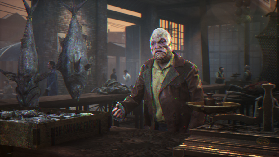 The Sinking City Review - Screenshot 5 of 5