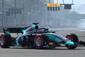 F1 2019 Screenshot