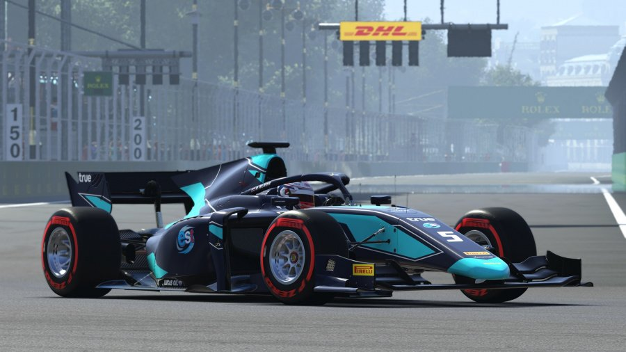F1 2019 Review (PS4)   Push Square