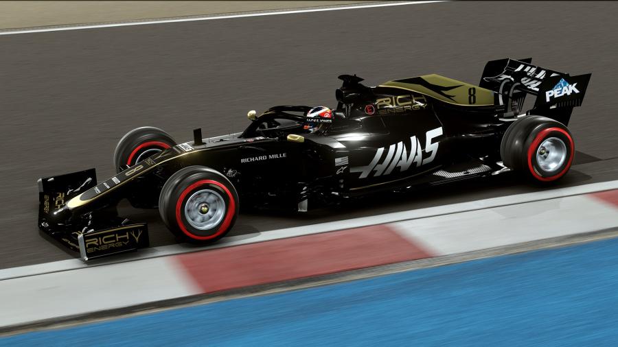 F1 2019 Review - Screenshot 3 of 3