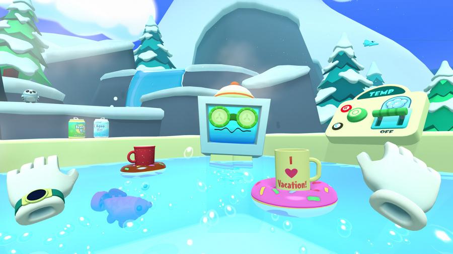 Vacation Simulator Review - Screenshot 2 of 4