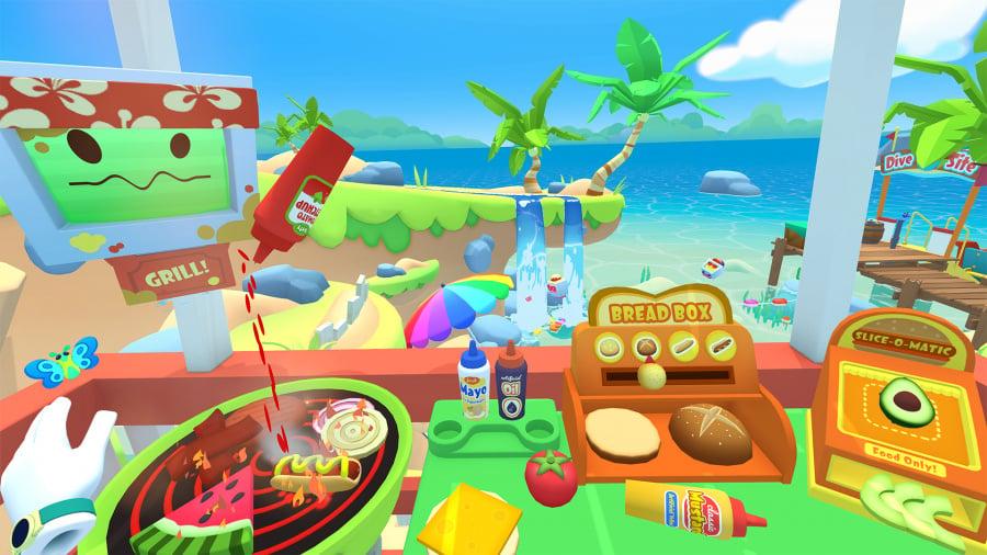 Vacation Simulator Review - Screenshot 4 of 4